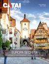 Europa Secreta 2014