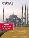 Oriente Medio y Asia Central 2015