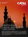 Oriente Medio y Asia Central 2016