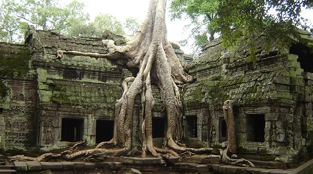 Vietnam camboya catai tours