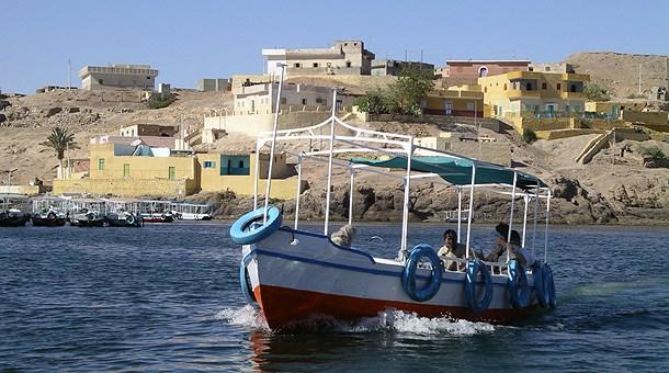 GAY - Viajar a Egipto - LosViajeros
