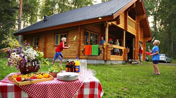 Caba as en los lagos catai tours - Fin de semana en cabanas de madera ...