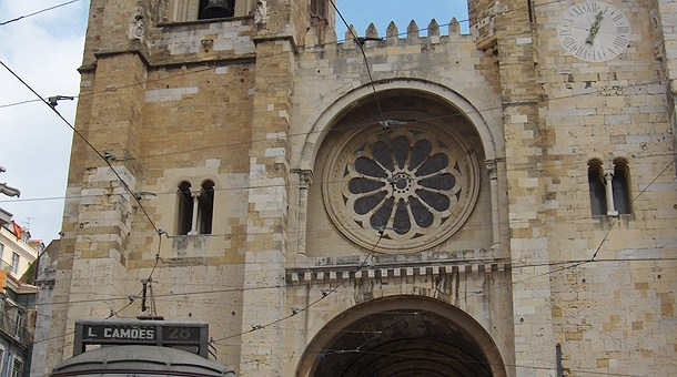 Catedral de Sé, Lisboa