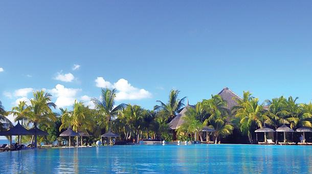 Luna de miel en hoteles beachcomber mauricio catai tours - Hoteles luna de miel ...