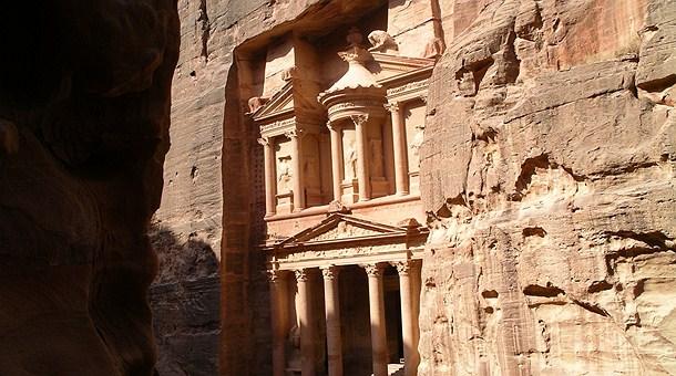Bellezas De Jordania Catai Tours