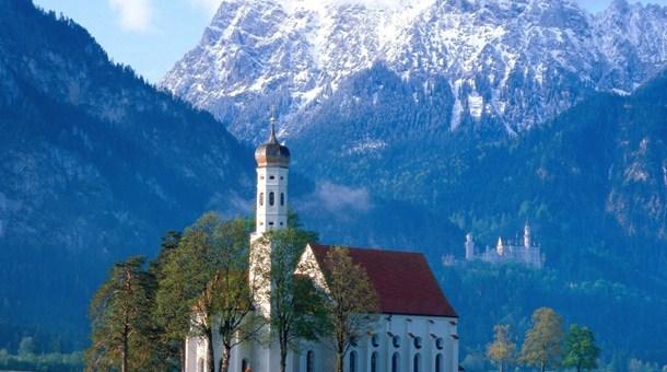 Iglesia, Schwangau