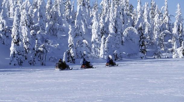 Especial fin de a o en ruka desde valencia rukavillage - Alojamiento en la nieve ...