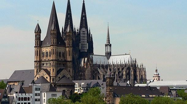 Palacio en Colonia