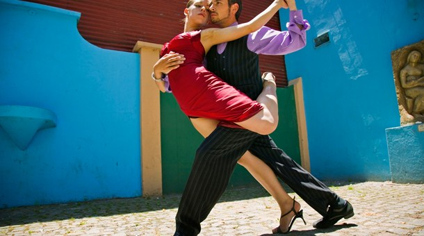 Image result for tango argentino caminito