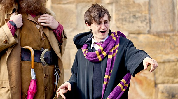 Viaje temático Harry Potter