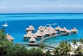 Alojamiento en Bora Bora