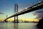 Anochecer en San Francisco