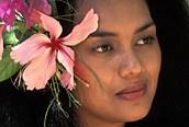 La belleza que cautivó a Gauguin