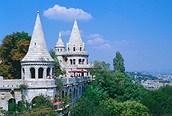 Budapest, Bastión de los Pescadores