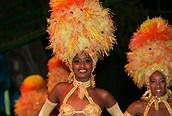 Cabaret en La Habana