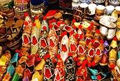 Calzado turco