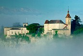 Castillo de Rocamadour