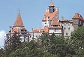 Castillo Transilvania