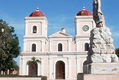 Catedral Gibara, Holguín