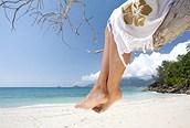 Descanso en Seychelles