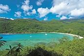 Ephelia Resort, Seychelles