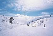 Esquí en Ruka