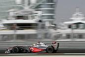 Fórmula 1 en Abu Dhabi