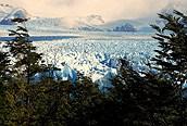 Glaciar Perito Moreno, El Calafate
