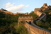 La Gran Muralla, Beijing
