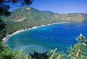 Isla de Lombok
