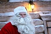 Laponia, hogar de Santa Claus, Laponia