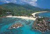 Lemuria Resort, Seychelles