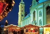 Mercadillo de Innsbruck