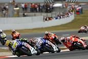 MotoGP en Catalunya