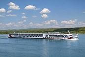 MS Select Explorer Donau