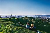Mt. Eden  en Auckland
