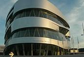 Museo Mercedes Benz, Frankfurt