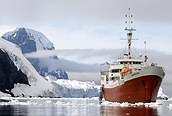 Nave Antartic Dream