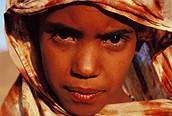 Niño etíope