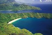 Nuku Hiva, Marquesas
