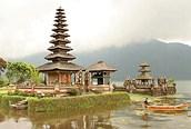 Paisaje balines, Bali