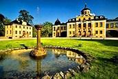 Palacio, Weimar