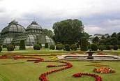 Parque, Viena
