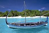 Pequeña barca