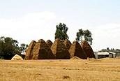 Pirámides etíopes