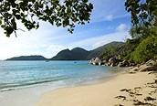 Raffles, Seychelles