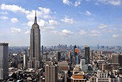 Skyline de Manhattan, Nueva York
