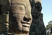Templo Angkor Thom-Bayon