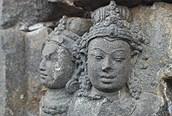 Templos de Borobudur, Yogyakarta