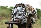 Tribus del sur de Etiopía